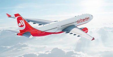 Air Berlin se declara insolvente y negocia su venta