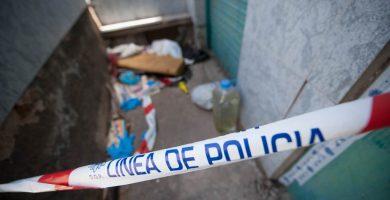 La Policía confirma el asesinato de El Draguillo como violencia machista