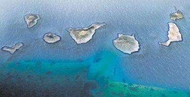 La vergüenza que no se puede ocultar: Canarias rodeada de vertidos