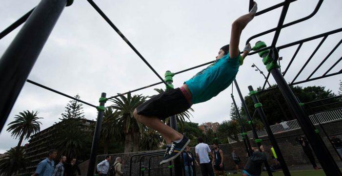 El deporte al aire libre se impone en los presupuestos participativos de Santa Cruz