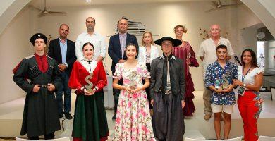 El Médano, punto de encuentro de culturas con una cita que une al folclore internacional