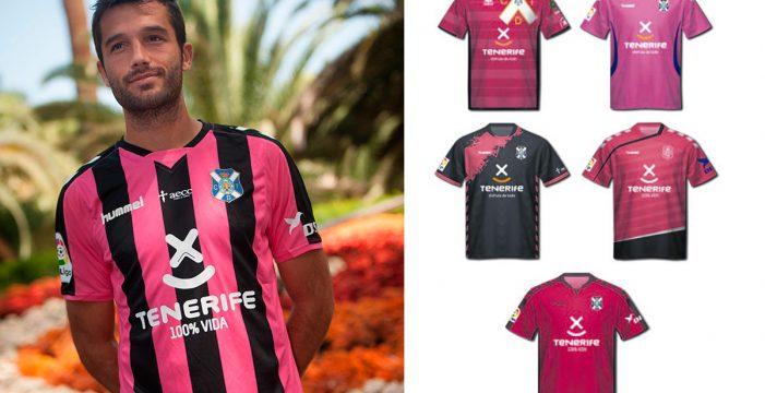 El CD Tenerife, pionero en la lucha contra el cáncer