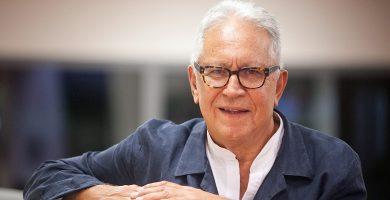 Fernando Delgado, escritor y periodista