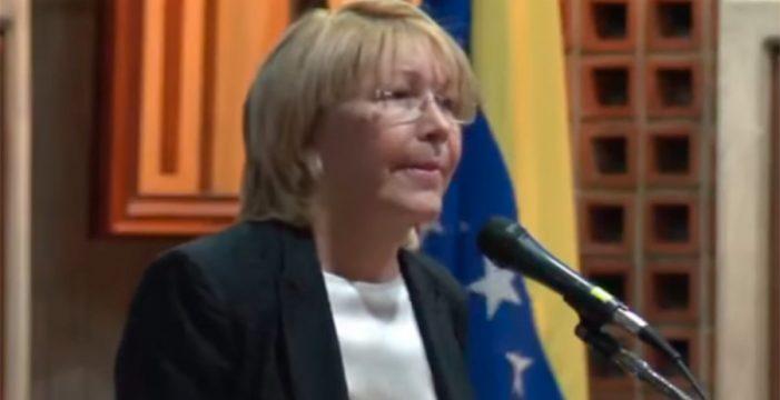 """Maduro acusa a Colombia de ser """"centro de conspiración"""" tras acoger a Ortega"""