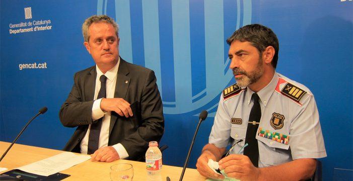 El fiscal del TS pide que Forn salga en libertad bajo fianza de 100.000 euros