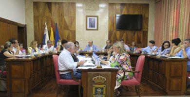 Proponen a canarias asumir parte de las competencias sobre for Autoescuelas santa cruz de tenerife