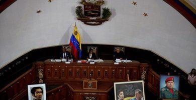 El Grupo Lima ratifica su apoyo al Parlamento de Venezuela pese a su disolución