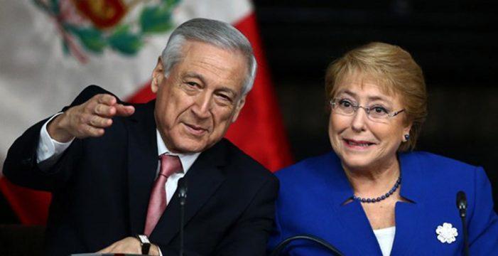 Chile concede asilo a cinco magistrados venezolanos designados por la oposición
