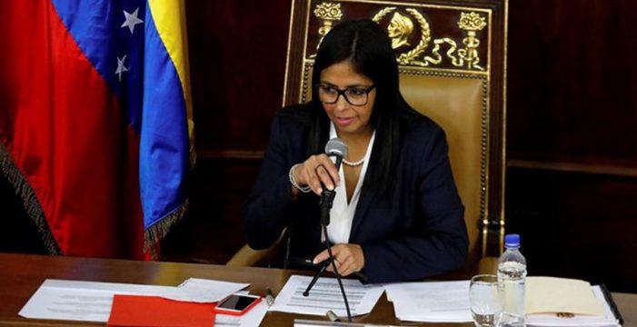 ANC de Maduro trabajará en la nueva Constitución la próxima semana