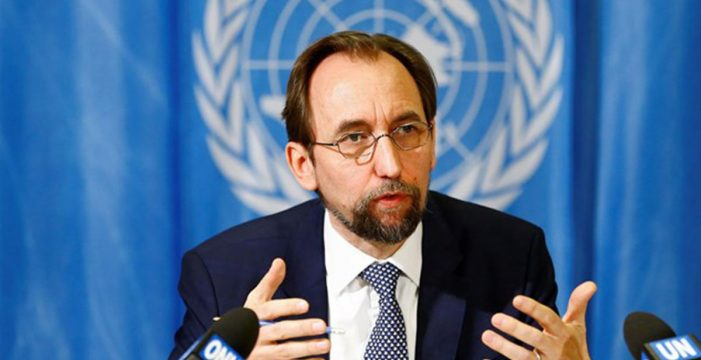 """La ONU afirma que la democracia """"apenas sigue viva"""" en Venezuela"""
