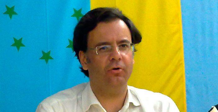 """El alcalde de Icod califica la censura de """"venganza"""" y """"ajuste de cuentas"""""""