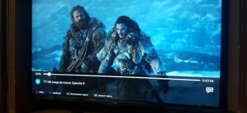 HBO España emite por error el capítulo 7×06 de 'Juego de Tronos'