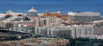 La ocupación hotelera en el mes de julio en Canarias fue del 77,7%