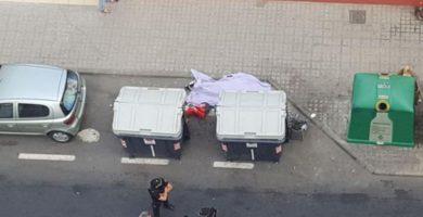 Se entrega el supuesto autor del asesinato a tiros en Las Palmas