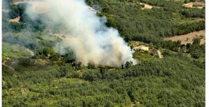 La Palma contará con un Equipo de Intervención y Refuerzo en Incendios