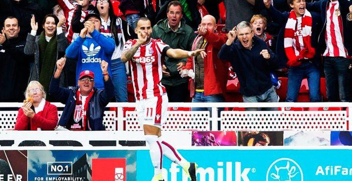 El canario Jesé tumba al Arsenal en su debut en la Premier