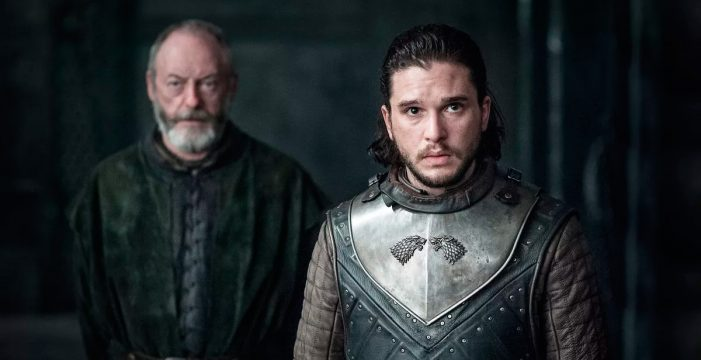 La boda entre dos actores de 'Juego de Tronos' reúne a casi todo el elenco de la serie