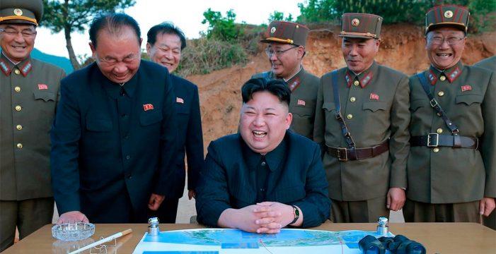 """Kim Jong Un ofrecerá más tiempo a EEUU para que tome """"la decisión correcta"""""""