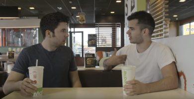 El youtuber WillyRex destapa la verdad sobre la carne de McDonald's
