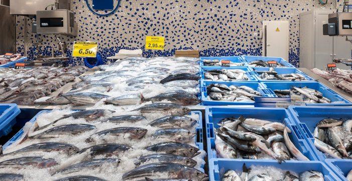 Mercadona inaugura su modelo de tienda eficiente en Tíncer