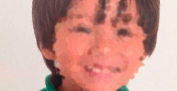 Julian Cadman, el niño australiano de 7 años, es una de las víctimas del atentado