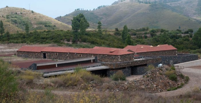 El alcalde de El Tanque lanza el primer aviso para gestionar el ecomuseo
