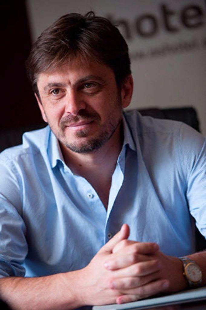 Jorge Marichal (Ashotel) | DA