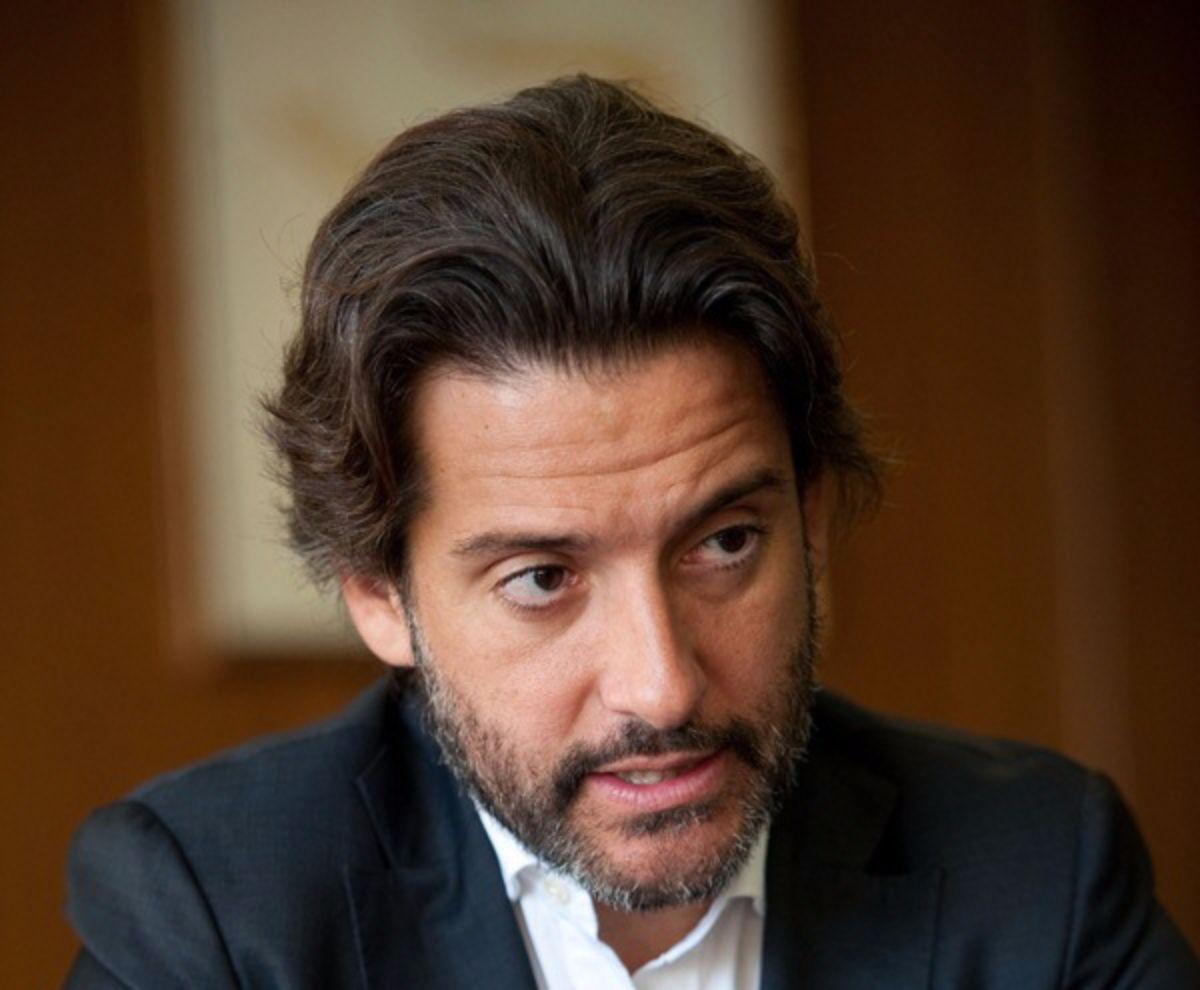 Gustavo Matos, diputado regional del PSOE canario | DA