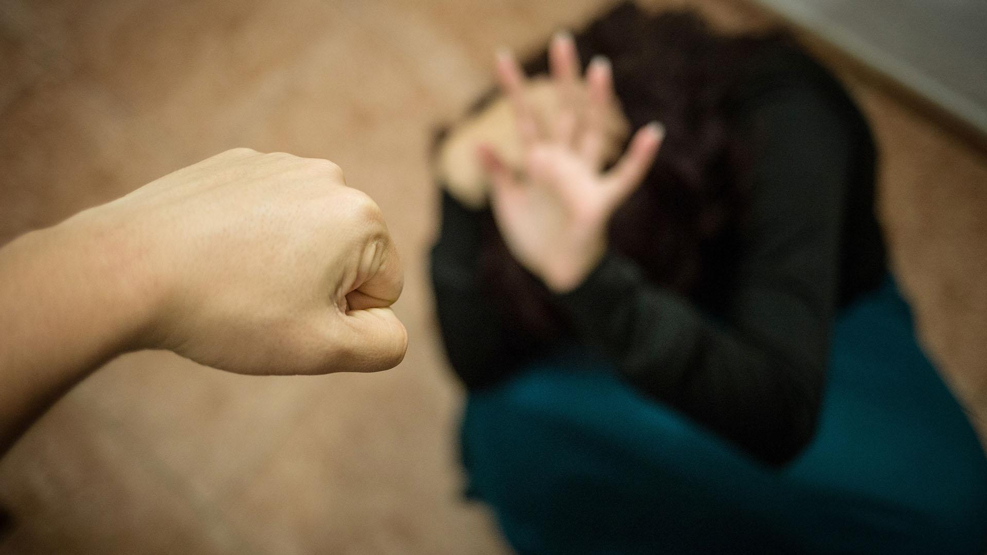 Las instituciones públicas han apreciado un aumento de la violencia machista en menores. A. G.