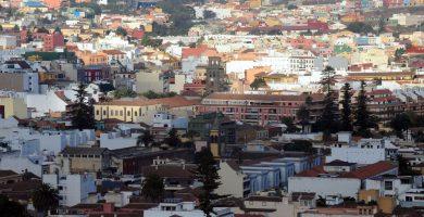 La asociación busca a propietarios de viviendas en alquiler por todo el municipio de La Laguna. J. G.