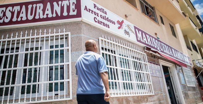 Playa, marisco y los mejores vinos de Canarias, ¿hay un plan mejor?