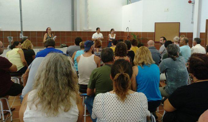 El Mercado del Agricultor de Arona abrirá el 14 de octubre en Valle San Lorenzo