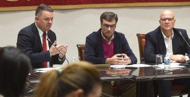 """PP: """"Algo no huele bien en las prisas de Negrín por adjudicar 140 millones"""""""