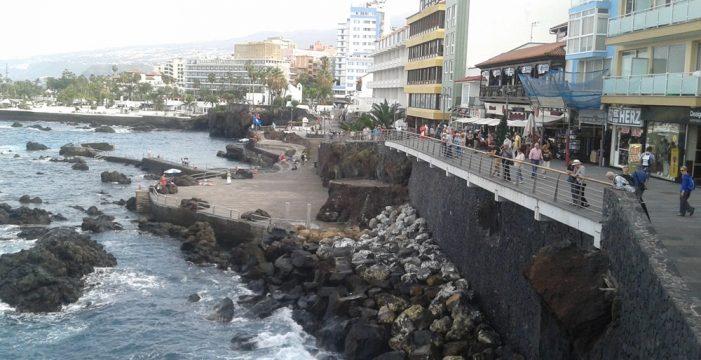 Puerto de la Cruz declara la emergencia climática y anuncia un plan de acción