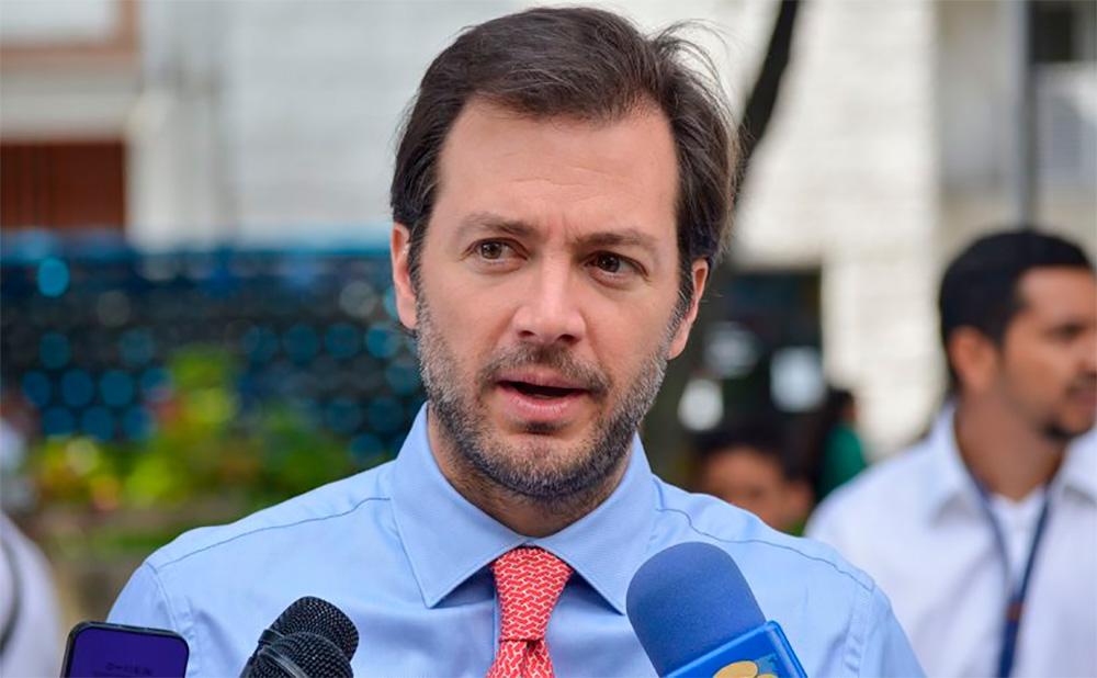 RAMÓN MUCHACHO ALCALDE CHACAO