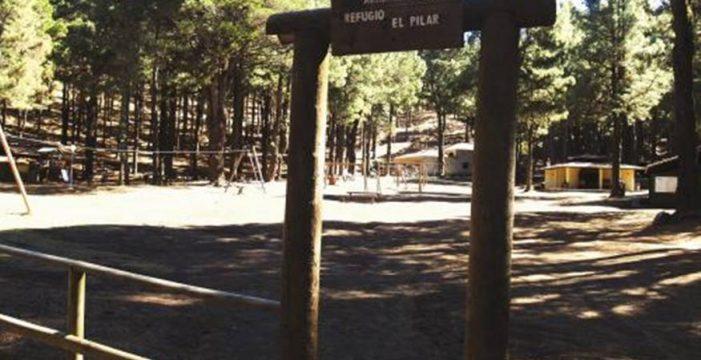 Prohíben hacer fuego en áreas recreativas por la alerta de incendio