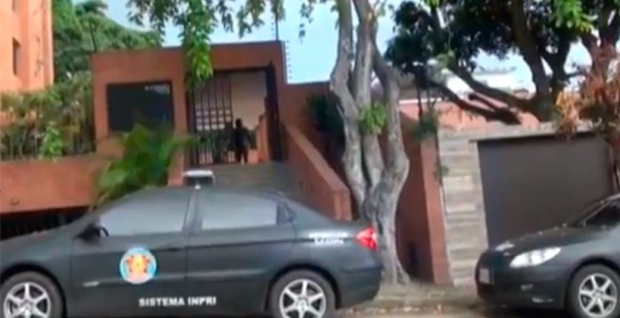 El TS venezolano ordena detener al diputado Ferrer, esposo de la exfiscal Luisa Ortega