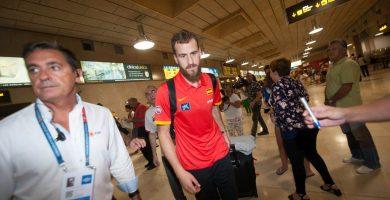 La España de Sergio llega a Tenerife