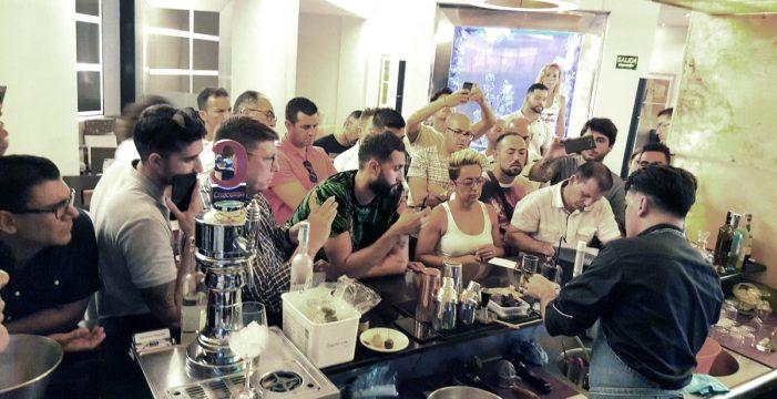 La Asociación de Barman de Tenerife premia la labor de Diario de Avisos