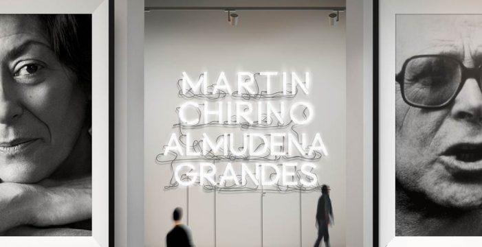 El primer certamen de arte y letras de Arona contará con Martín Chirino y Almudena Grandes