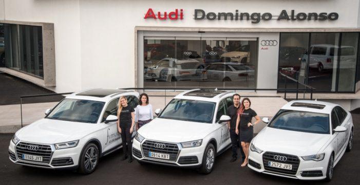 Audi Canarias, un año más con el Festival Internacional de Música de Cine de Tenerife