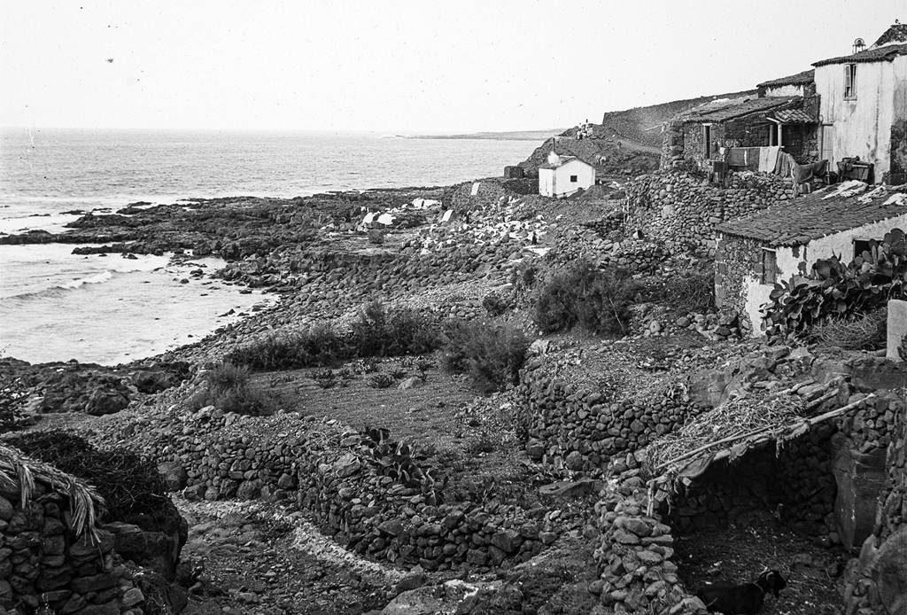 El eco olvidado del castillo de Bajamar