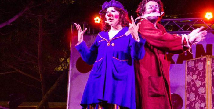 El Festival Internacional Clownbaret llenará Tenerife de sonrisas