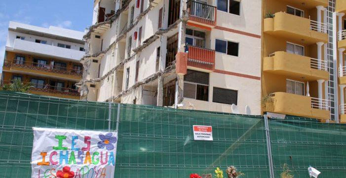 La Fiscalía estrecha el cerco sobre Banesto en el derrumbe del edificio