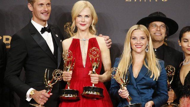 Unos Emmy feministas encumbran la diversidad