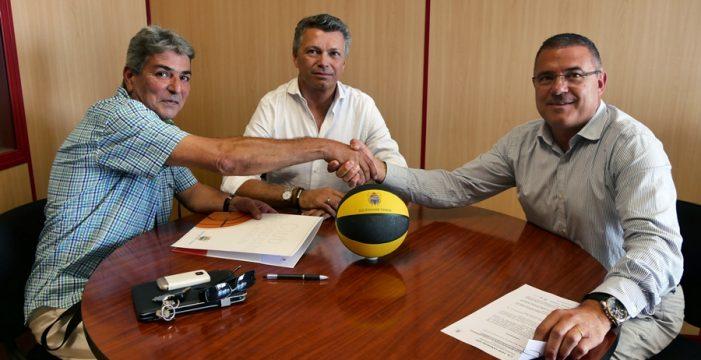El Hispano Británico y el Rodríguez Campos, de la mano con el CB Canarias