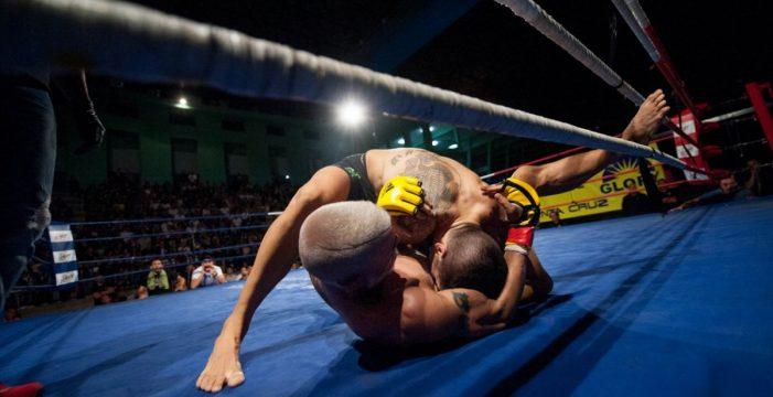 Las MMA regresan a la  Isla con un cartel de lujo
