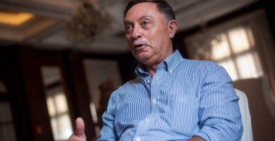 """Juan Antonio Carrasco: """"A los militares de hoy se les forma en lo ético, lo científico y lo humanitario"""""""