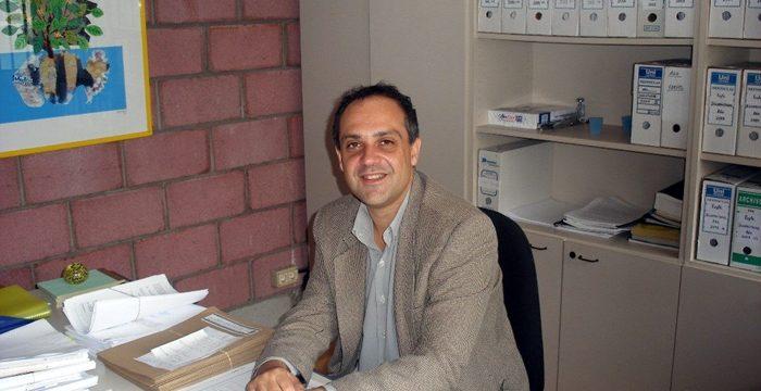 Luis Miguel Rodríguez, culpable de un delito de malversación de fondos públicos