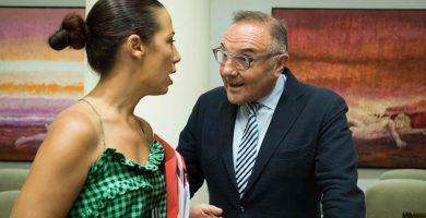Hernández amenaza a CC con mostrar las pruebas de sus acusaciones a Baltar